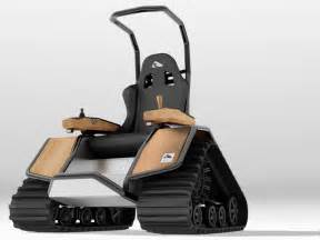Metal Tube Chair Der Zeisel The Ultimate Off Road Wheelchair Technabob