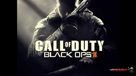 themes black ops 2 call of duty black ops ii theme song youtube