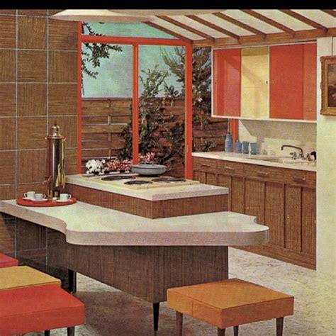 1960s kitchen the 25 best 1960s kitchen ideas on pinterest small