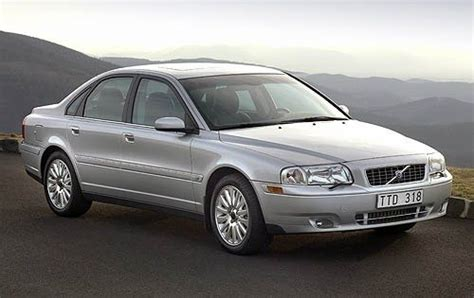 security system 2006 volvo s80 seat position control used 2006 volvo s80 for sale pricing features edmunds