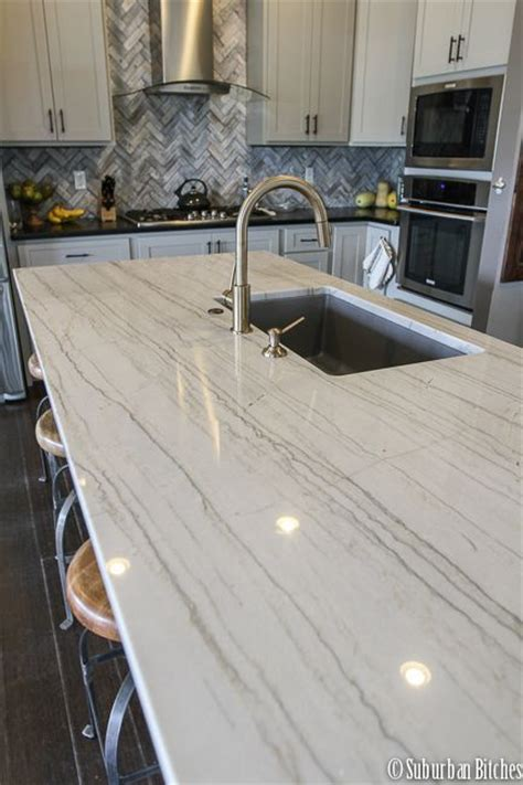 white macaubus white macaubus quartzite countertops islands quartzite