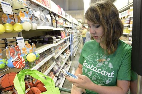 How Do I Get My Mba In Canada by How A Wave Of Delivery Startups Are Remaking Grocery Shopping