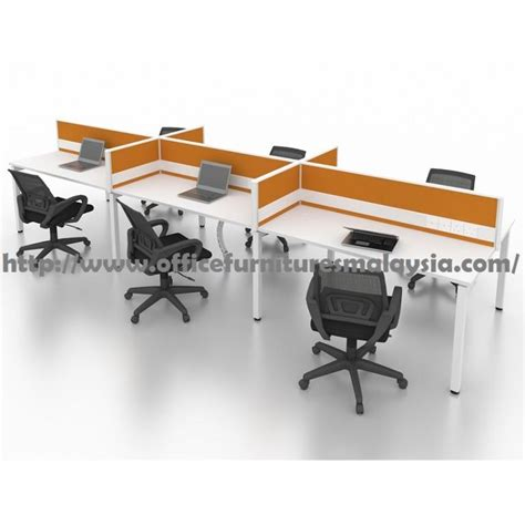 X Office Table Meja Komputer Industrial 4ft office modern cubicle partition end 11 8 2018 12 15 pm