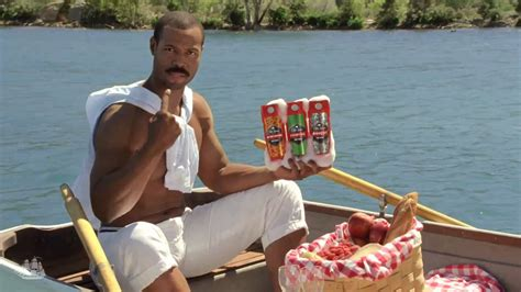 old man on boat old spice boat youtube