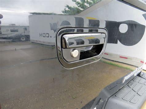 honda truck tailgate honda ridgeline truck tailgate lock