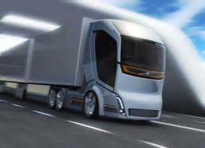 Future Volvo Trucks