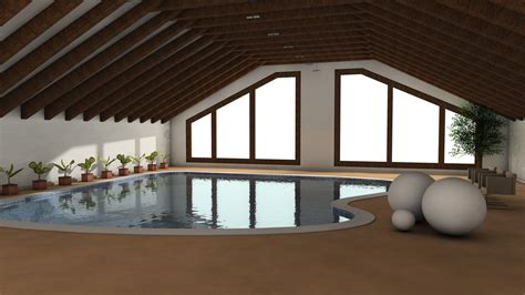 indoor design indoor pools