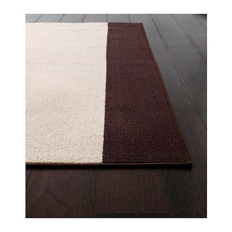 keeps on rug karby rug low pile ikea the anti slip backing keeps the rug firmly in place on the floor and