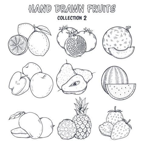 clipart gratis da scaricare disegno da colorare frutta scaricare vettori gratis