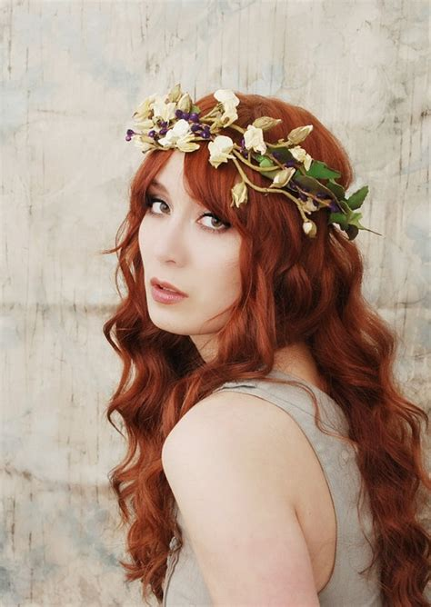 Fairytale Hairstyles by Guide For The Fairytale Wedding Bridal