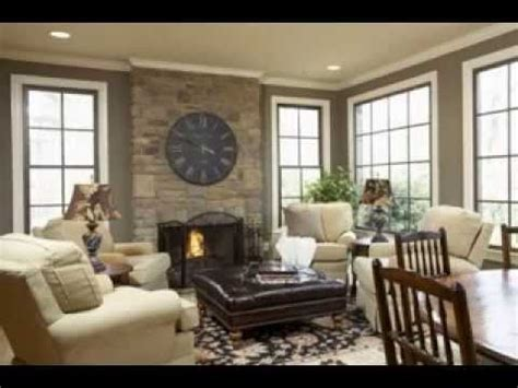 great room paint colors great family room paint color ideas youtube