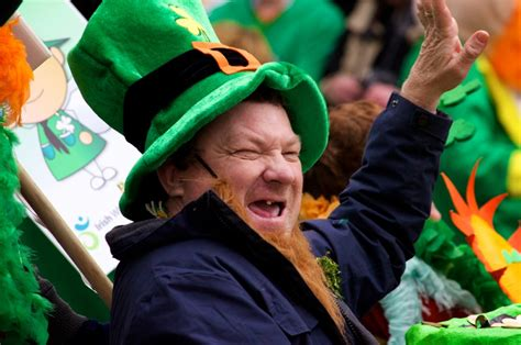 st s day in ireland today five facts about st s day lower lonsdale