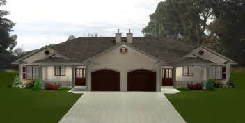 The Mother In Law Cottage narrow duplex house plans duplex home plans and designs