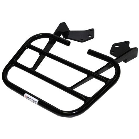 Sports Racks by Renntec Carrier Sports Motorcycle Luggage Rack Honda