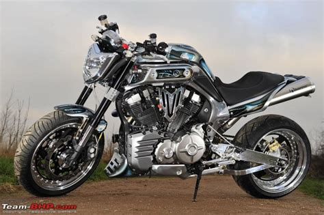 Bike Modification In Uae by Modified Foreign Bikes Great Works Of Team Bhp
