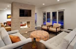 salon design avec chemin 233 e deco moderne