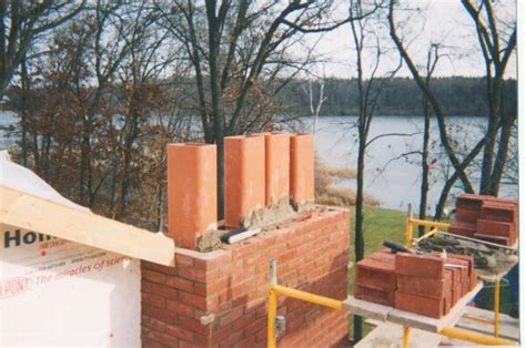 Chimney Masonry Repair Michigan - brighton michigan masonry repair chimney repair