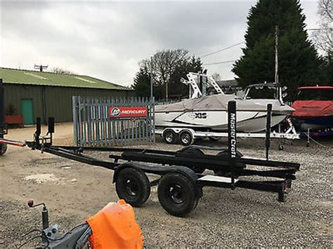 mastercraft boat trailer axles twin axle waterski boat trailer mastercraft malibu or