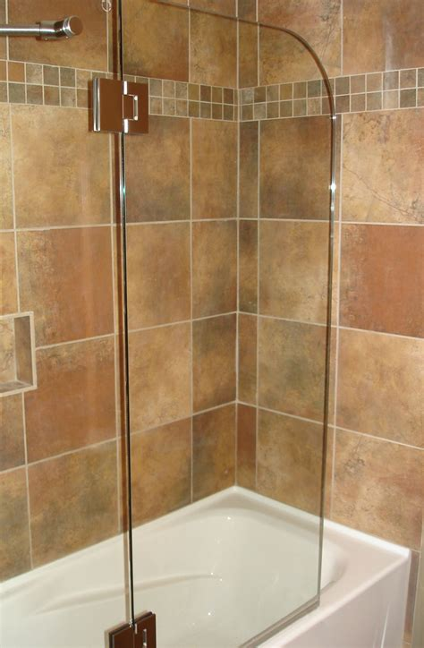 half glass shower door for bathtub half glass shower door for bathtub half shower door houzz half shower door be in my