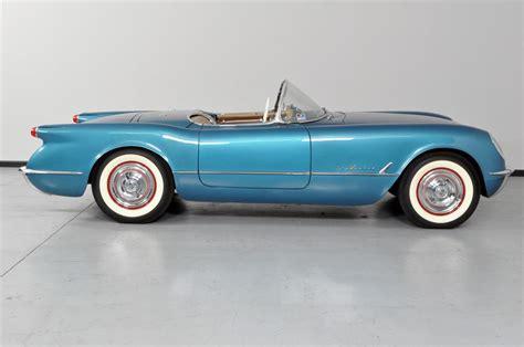 how does cars work 1955 chevrolet corvette transmission control 1955 chevrolet corvette roadster 117654