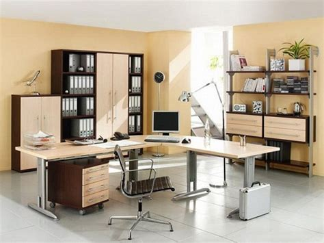 Home Office Checklist For Telecommuters Cool Home Office Designs