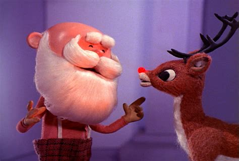 rudolph the red nosed reindeer animation monday rudolph the red nosed reindeer 50th