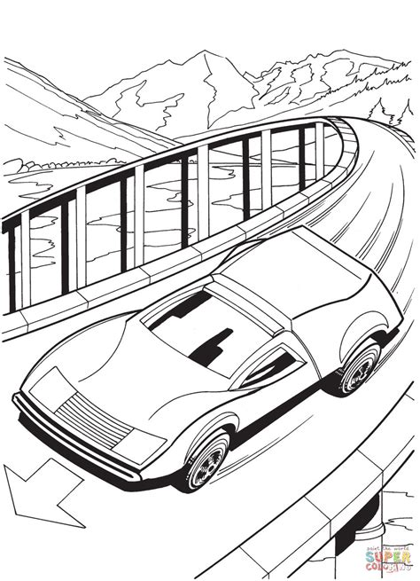 hot wheels coloring pages games hot wheels coloring page free printable coloring pages