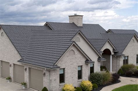 country manor shake metal roofs by classic 174 metal - Country Roof Styles