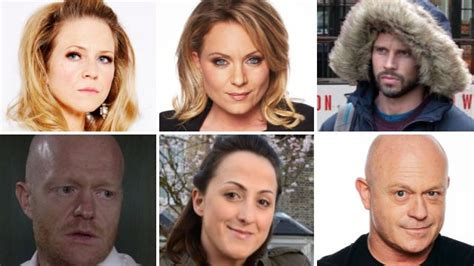 whos leaving soaps 2016 who s leaving and returning to eastenders cast changes