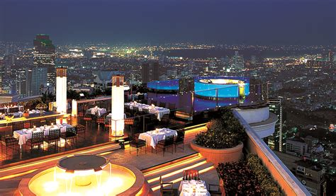 roof top bar bangkok best nigtlift in bangkok rooftop bar destinasian