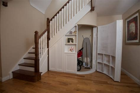 under stairs stairs with storage crowdbuild for