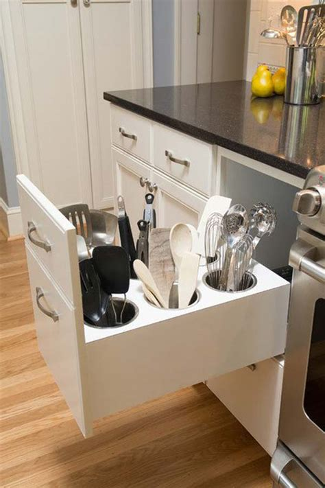 best home storage solutions top 18 ingenious and also lovely diy flatware storage