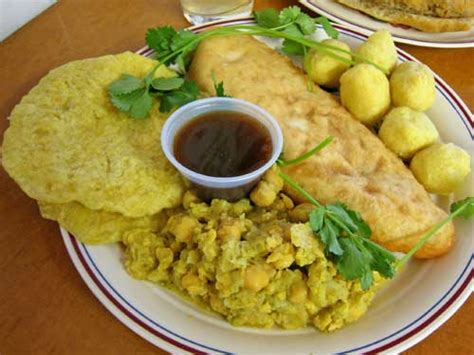 east indian cuisine diners drive ins and dives pam s trinidadian caribbean