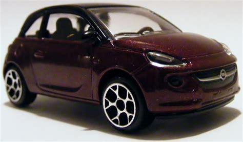 opel purple opel adam model cars hobbydb