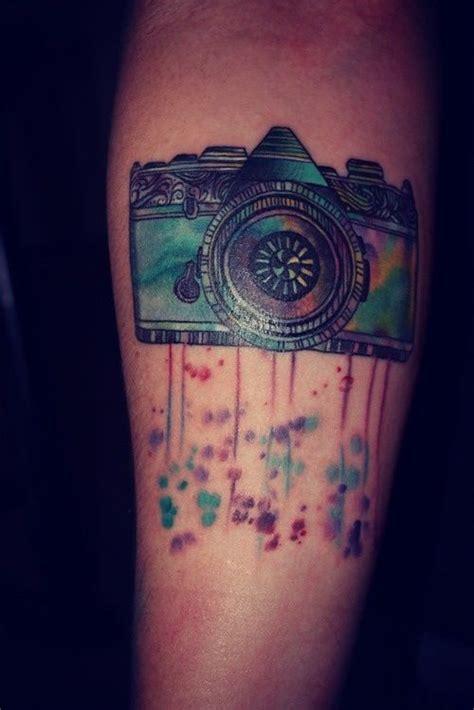 tattoo photo camera camera tattoo tumblr tattoos pinterest