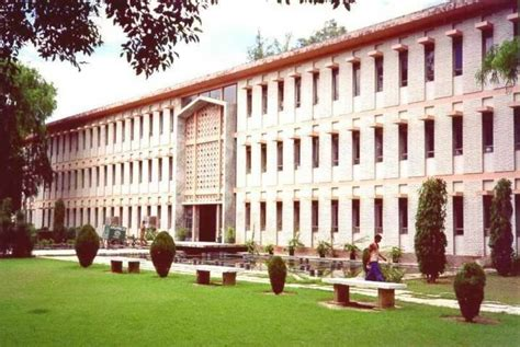 Aligarh Muslim Mba Ranking by Indian Universities Should Be Able To Appoint Their Own