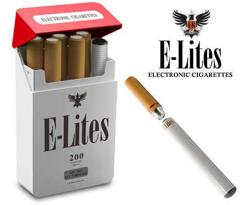 e lites electronic cigarettes create a buzz in the press