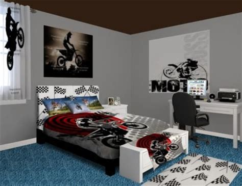 dirt bike bedroom decor 37 best images about michael room on pinterest spider