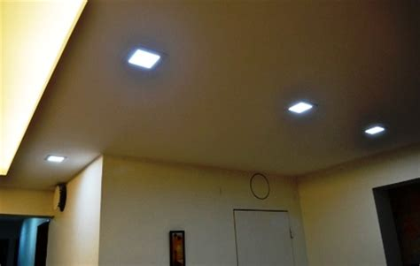 Living Room Downlights by Lighting Special Deals Led Downlights Home Hub And Living