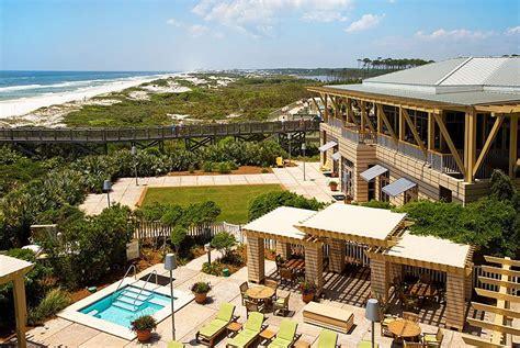 water color inn resort travel leisure readers rank watercolor inn resort
