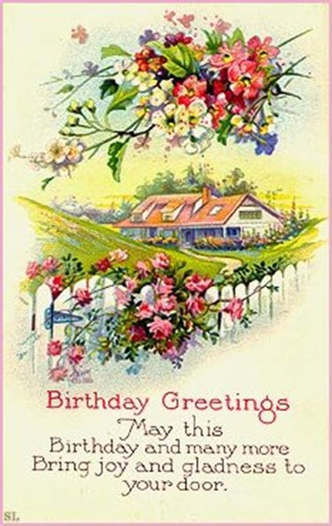 free printable victorian birthday cards victorian birthday cards