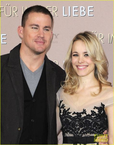 new downloads for channing tatum and rachel mcadams the vow rachel mcadams channing tatum the vow germany photo