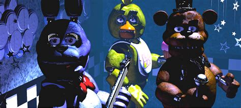 5 version free five nights at freddy s free version