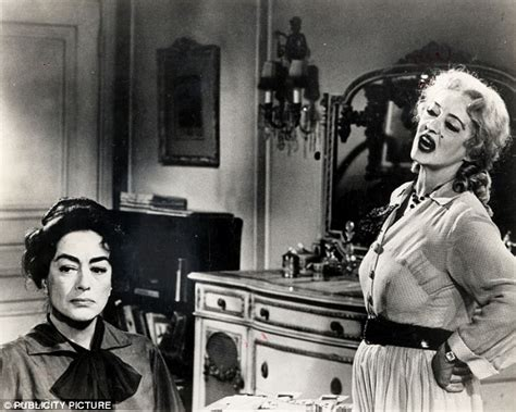 show mea both intergen children infatuated joan crawford tried to seduce rival bette davis