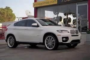 bmw x6 on vvs082 wheels