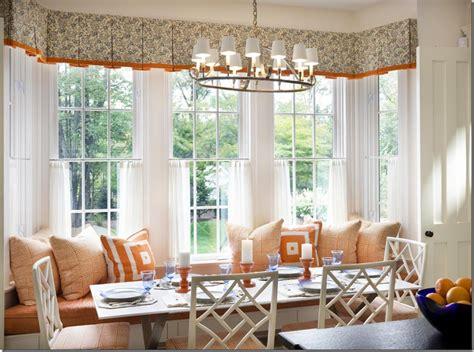 Design Solutions: Kitchen Banquettes   Elle Cole Interiors