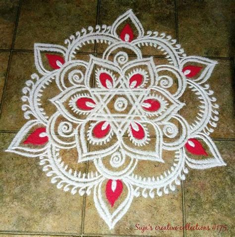 dot pattern rangoli designs 25 best ideas about rangoli designs on pinterest diwali