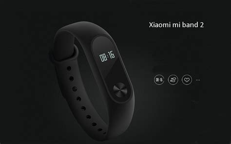 Original Xiaomi Miband 2 OLED Display Heart Rate Monitor Bluetooth Smart Wristband Bracelet Sale