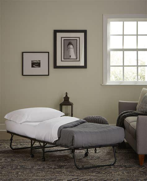 Guest Folding Bed Folding Guest Bed Kmart
