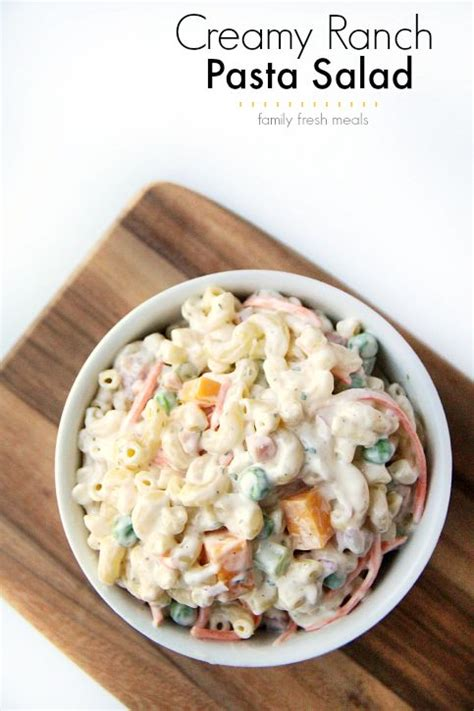 creamy pasta salad cooking for my dad 165 best s 161 dε d 161 รнεร ღ images on pinterest recipes